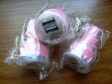 Incarcator auto iPhone 3, iPhone 4, iPhone 5, ipod, ipad, Universal Dual 2 Port USB