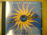 Album CD Laid Back - Laidest Greatest electro electronic synth pop new wave dance sintetizator hits hit 13 melodii