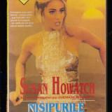Susan Howatch - Nisipurile miscatoare - Roman