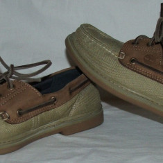 Pantofi TIMBERLAND - Pantof dama Timberland, Marime: 37.5, Cu talpa joasa