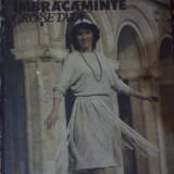 Imbracaminte crosetata Elena panait - Carte de aventura