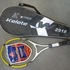 RACHETA TENIS MARIME STANDARD CARBON-ALUMINIU - Racheta tenis de camp