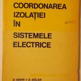 Coordonarea izolatiei in sistemele electrice, Alta editura