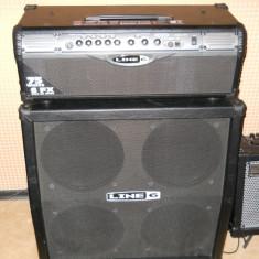 Line 6 Spider II HD75 - Amplificator Chitara