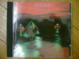 Album CD Vangelis - Platinum compilatie synth sintetizator experimental ambient electronic electro progressive progresiv prog pop rock 12 melodii