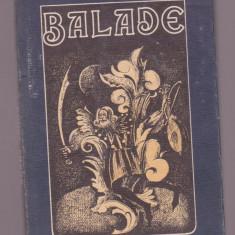 Arany Janos - Balade