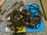 Cablu Scart-Scart 1-1,5m