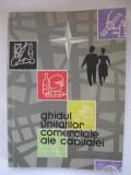 Ghidul unitatilor comerciale ale capitalei - 1962, Alta editura