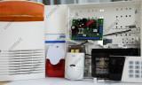 Kit Sistem de Alarma avertizare la efractie vs. 3