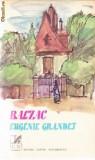 BALZAC-EUGENIE GRANDET, Alta editura, 1972