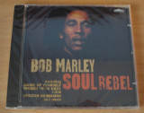 Bob Marley - Soul Rebel CD