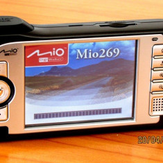 GPS MIO 269 Mio Technology, 5 inch