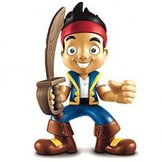 Jake si piratii din tara de nicaieri - jucarie disney sua - Figurina Desene animate Disney, Unisex