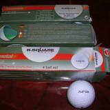 mingi golf   B-SQUARE(SET de 4 BUCATI)