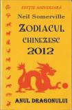 Neil Somerville-Zodiacul chinezesc2012-Anul dragonului