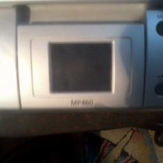 Imprimanta MP460 (Senzor scanner defect) - Multifunctionala Canon, USB