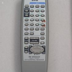 Telecomanda JVC RM-SRX6012R Receiver - Telecomanda aparatura audio