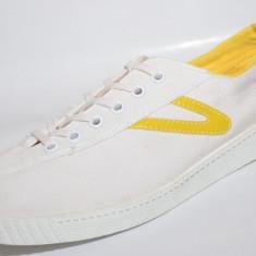 Adidasi Tretorn NYLITE 47111803, ORIGINALI, textil, alb - Adidasi barbati Tretorn, Marime: 39, 40