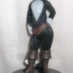 Figurina motanul incaltat