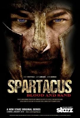 Spartacus - 4 sezoane, subtitrat in romana foto