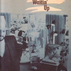 Vinil-George Highfill-Waitin up