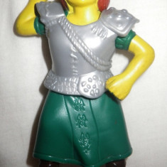 Figurina McDonalds Fiona Shrek