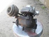 turbo passat motor avb