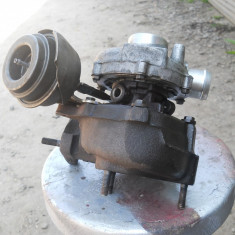 Turbo passat motor avb - Turbina