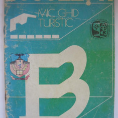 Mic ghid turistic Bucuresti - perioada anilor '70 - '80 - Ghid de calatorie