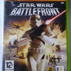 Vand jocuri xbox 1 ,ca nou,actiune,  STAR WARS BATTLEFRONT
