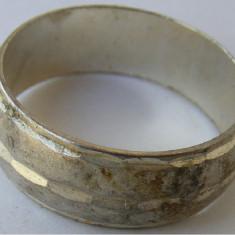 Verigheta veche din argint (8) - de colectie