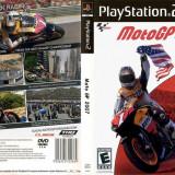 Joc original MOTOGP 07 pentru consola Sony Playstation 2 PS2