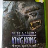 Vand jocuri xbox 1, ca nou, actiune, KING KONG, 16+, Single player
