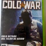 Vand jocuri xbox 1, ca nou, actiune, COLD WAR, Shooting