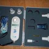 vind spirometru micro RPM
