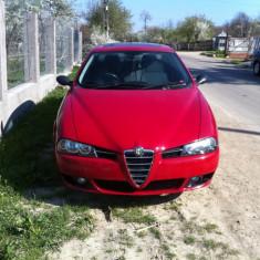 Dezmembrez ALFA ROMEO 156 facelift, motor 1.6 TS - 120 CP - an fabricatie 2004 - Dezmembrari Alfa Romeo