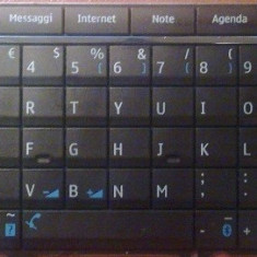 Tastatura Nokia E90 Qwerty Originala - Tastatura telefon mobil