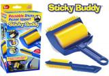 Rola de curățat Sticky Buddy cu bonus