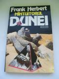 MINTUITORUL DUNE FRANK HERBERT, Nemira, 1993, Frank Herbert
