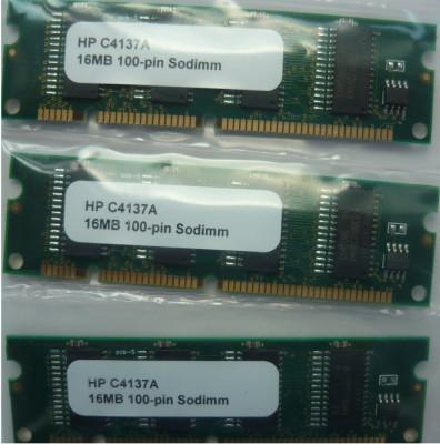 Memorie imprimanta HP2100 - 16Mb foto