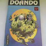 DOANDO ROMULUS SI GEORGE ANANIA - Roman, Anul publicarii: 1992