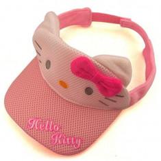 Sapca HELLO KITTY. - Sapca Copii
