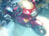 Dezmembrez Kawasaki ZZR600 din 1994