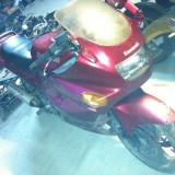 Dezmembrez Kawasaki ZZR600 din 1994 - Dezmembrari moto