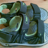 Sandale copii  marimea 27 firma F&f , sunt noi!
