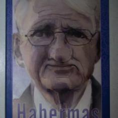 James Garden Finlayson HABERMAS - o scurta introducere Ed. ALL 2011 - Carte Filosofie