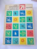 ALMANAHUL VANATORULUI SI PESCARULUI SPORTIV ANUL 1971