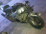 Dezmembrez Honda CBR900RR din 97