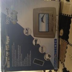 Tetiere auto cu DVD - DVD Player auto