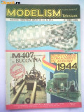 MODELISM NR.3 -1989